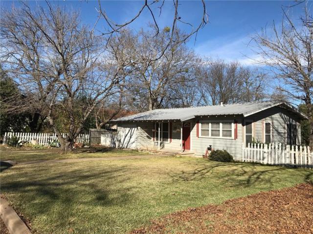 806 S Avenue I, Clifton, TX 76634 (MLS #13760015) :: Team Hodnett