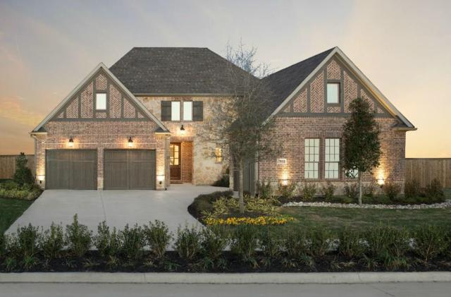 8108 Tramore, The Colony, TX 75056 (MLS #13760081) :: The Cheney Group