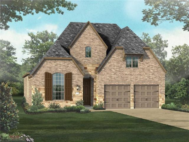 8116 Western, The Colony, TX 75056 (MLS #13760096) :: The Cheney Group
