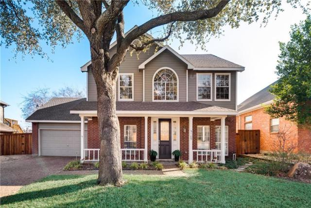 5105 Quail Creek Drive, Mckinney, TX 75070 (MLS #13760106) :: Frankie Arthur Real Estate