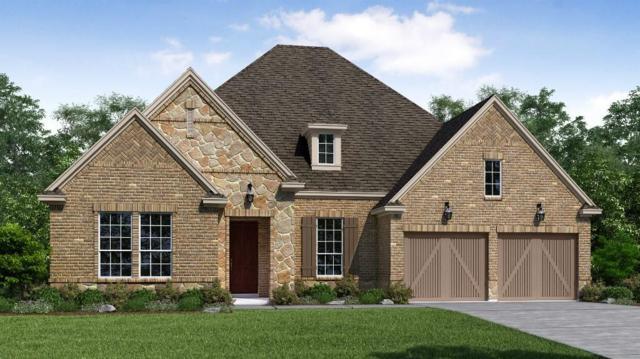 8128 Tramore, The Colony, TX 75056 (MLS #13760120) :: Team Hodnett