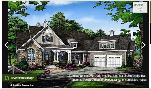 269 Aqua Marine Drive, Oak Point, TX 75068 (MLS #13760168) :: Team Hodnett