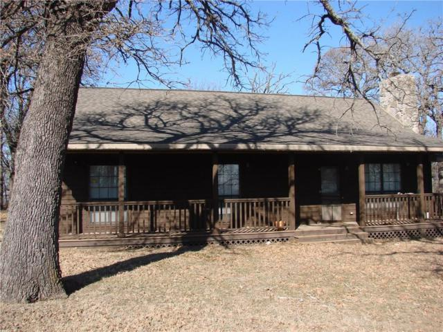 621 Cr 183, Gainesville, TX 76240 (MLS #13760184) :: RE/MAX Town & Country