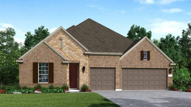 2128 Newton Lane, Mckinney, TX 75071 (MLS #13760201) :: The Cheney Group