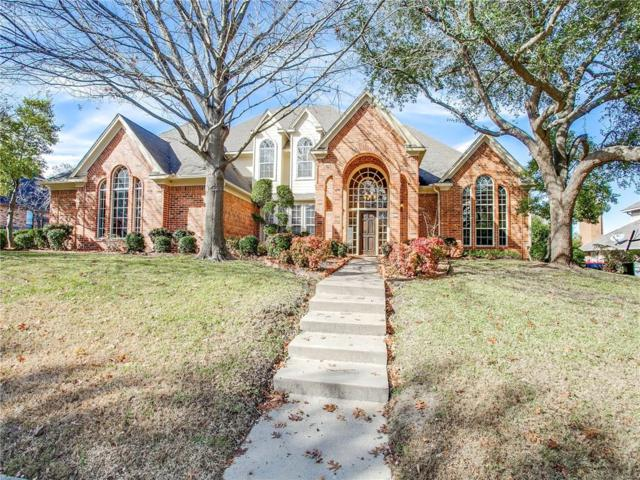 2312 Fairway Circle, Heath, TX 75032 (MLS #13760204) :: Exalt Realty