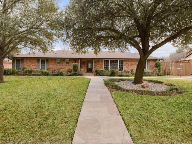6518 Azalea Lane, Dallas, TX 75230 (MLS #13760228) :: Exalt Realty