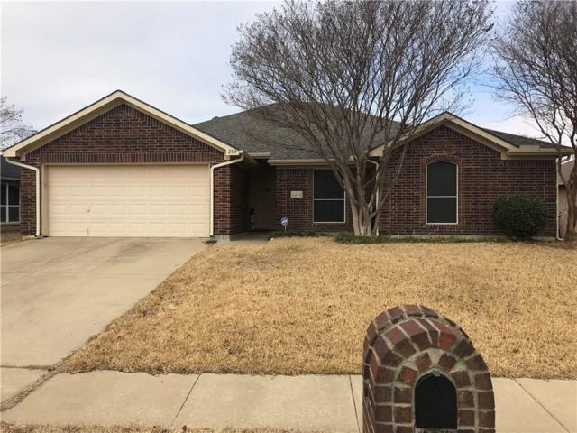 2314 Charleston Drive, Mansfield, TX 76063 (MLS #13760231) :: The Chad Smith Team