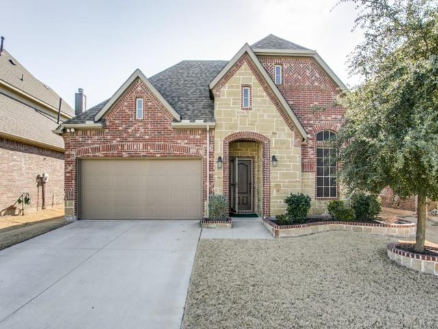 10221 Old Eagle River Lane, Mckinney, TX 75070 (MLS #13760277) :: Frankie Arthur Real Estate