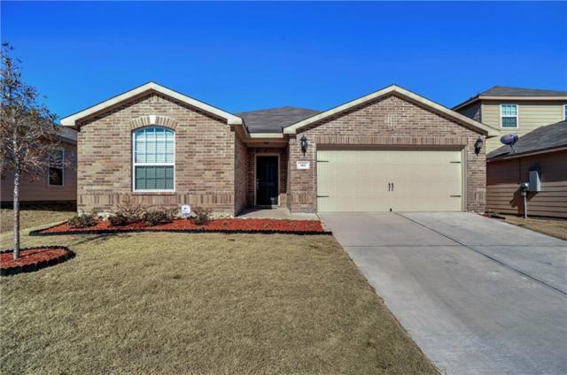 1811 Clegg Street, Howe, TX 75459 (MLS #13760280) :: The Rhodes Team