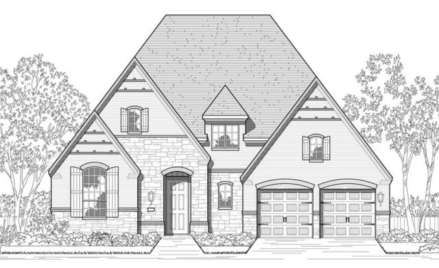 1320 Bailey Drive, Lantana, TX 76226 (MLS #13760286) :: Team Hodnett