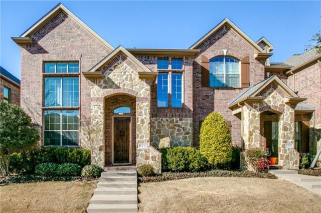 8613 Pauline Street, Plano, TX 75024 (MLS #13760294) :: Frankie Arthur Real Estate