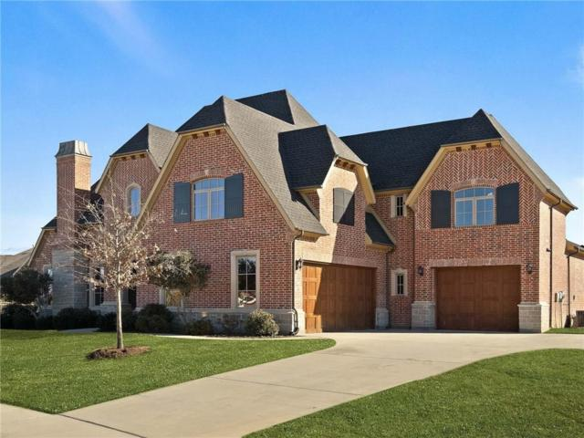 2095 Courtland Drive, Frisco, TX 75034 (MLS #13760297) :: The Cheney Group