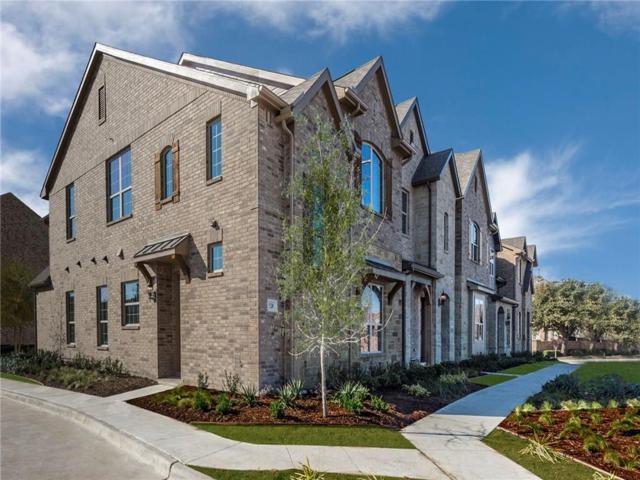 520 Willingham Drive, Richardson, TX 75081 (MLS #13760337) :: Team Hodnett