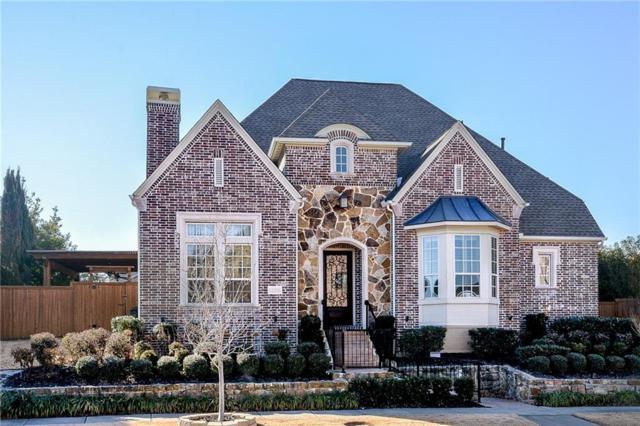 2236 Emerson Lane, Carrollton, TX 75010 (MLS #13760358) :: Exalt Realty