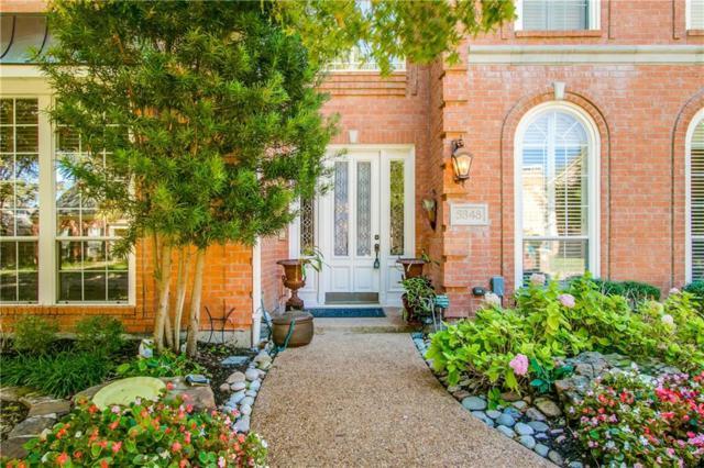 5848 Broadwell Drive, Plano, TX 75093 (MLS #13760388) :: Frankie Arthur Real Estate