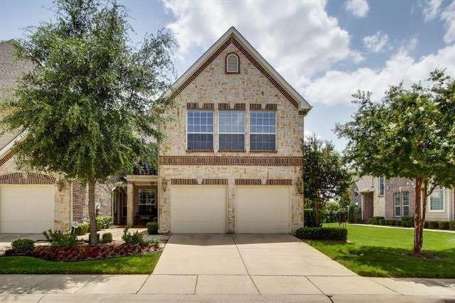 220 Milan Street, Lewisville, TX 75067 (MLS #13760396) :: Frankie Arthur Real Estate