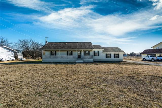 138 Jim Jones Road, Van Alstyne, TX 75495 (MLS #13760442) :: Frankie Arthur Real Estate