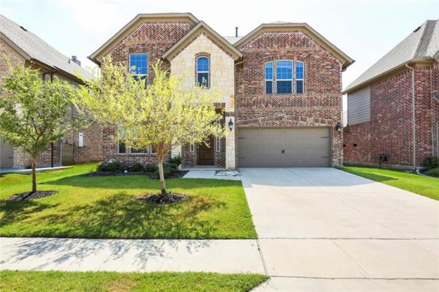 2400 Fountain Gate Drive, Little Elm, TX 75068 (MLS #13760466) :: The Cheney Group
