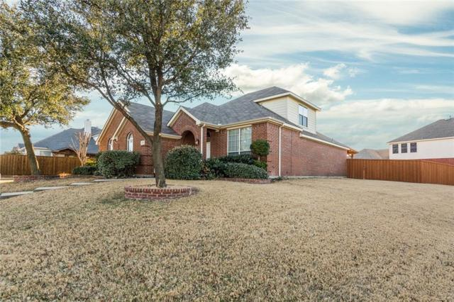 3400 Woodson Drive, Mckinney, TX 75070 (MLS #13760495) :: Frankie Arthur Real Estate