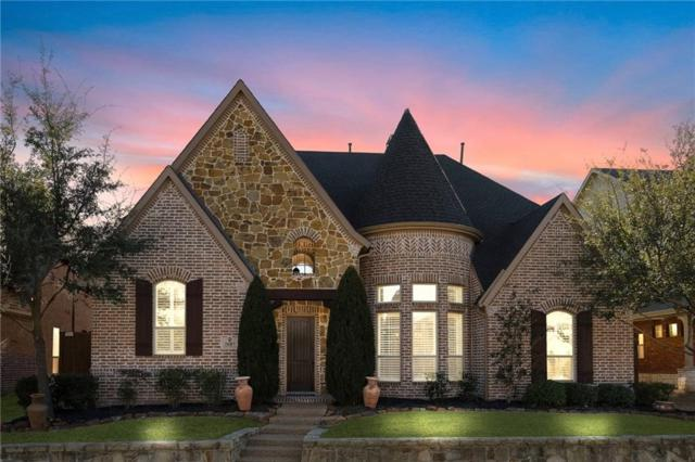 2687 Allendale Drive, Frisco, TX 75034 (MLS #13760499) :: Team Hodnett
