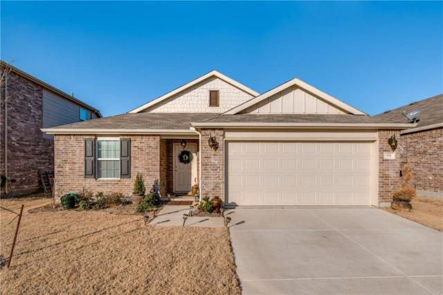 824 Rivers Creek Lane, Little Elm, TX 75068 (MLS #13760511) :: The Cheney Group