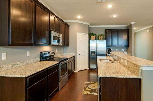 2313 Ankina Lane, Fort Worth, TX 76131 (MLS #13760535) :: Kindle Realty