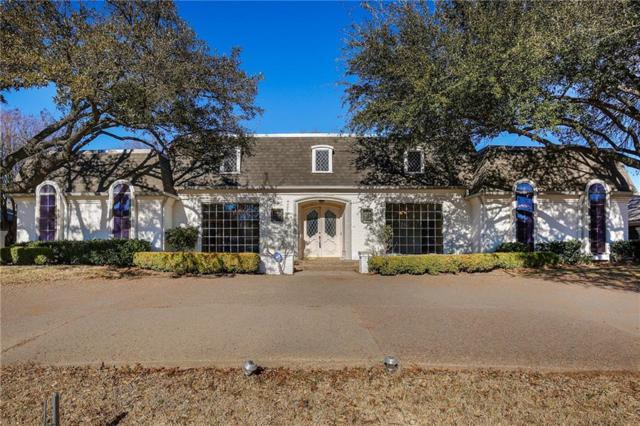 7047 Lupton Drive, Dallas, TX 75225 (MLS #13760591) :: Team Hodnett