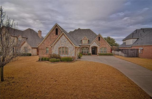 3209 Wildpointe Court, Mansfield, TX 76063 (MLS #13760596) :: Keller Williams Realty