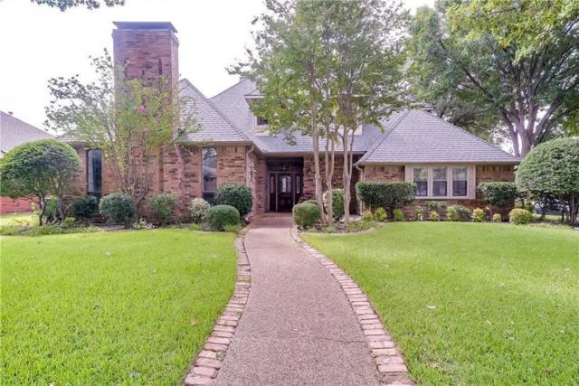 2720 Safari Circle, Plano, TX 75025 (MLS #13760603) :: Frankie Arthur Real Estate