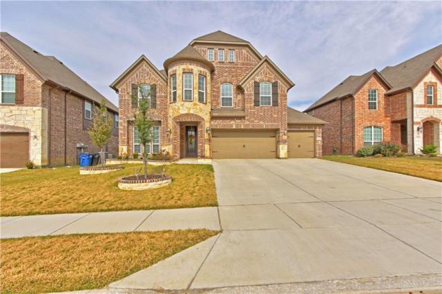 2517 Lake Bend Drive, Little Elm, TX 75068 (MLS #13760604) :: Team Hodnett