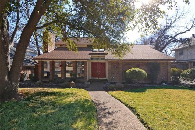 621 Villawood Ln, Coppell, TX 75019 (MLS #13760609) :: The Rhodes Team