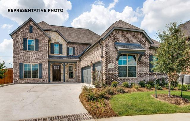 14795 Starry Night Lane, Frisco, TX 75035 (MLS #13760649) :: The Cheney Group