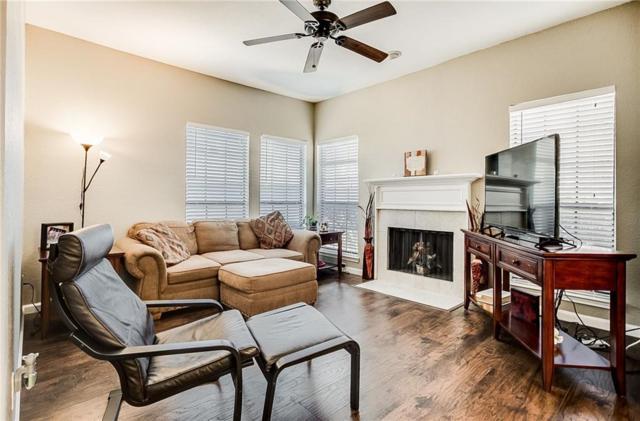 3101 Townbluff Drive #314, Plano, TX 75075 (MLS #13760681) :: Keller Williams Realty