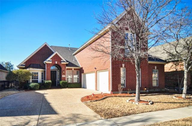 4193 Victory Drive, Frisco, TX 75034 (MLS #13760682) :: The Cheney Group