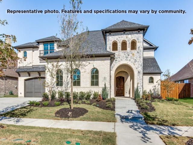 10293 Blackenhurst Lane, Frisco, TX 75033 (MLS #13760698) :: The Cheney Group