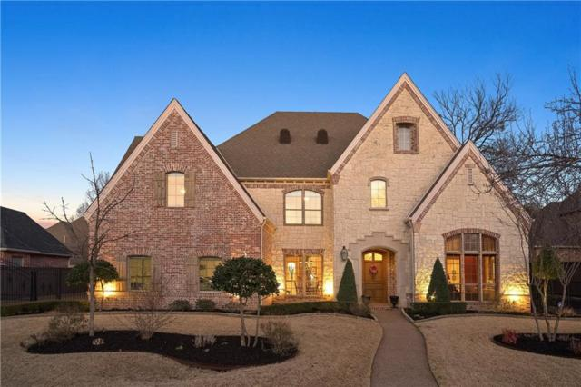 7215 Brooke Drive, Colleyville, TX 76034 (MLS #13760701) :: Frankie Arthur Real Estate