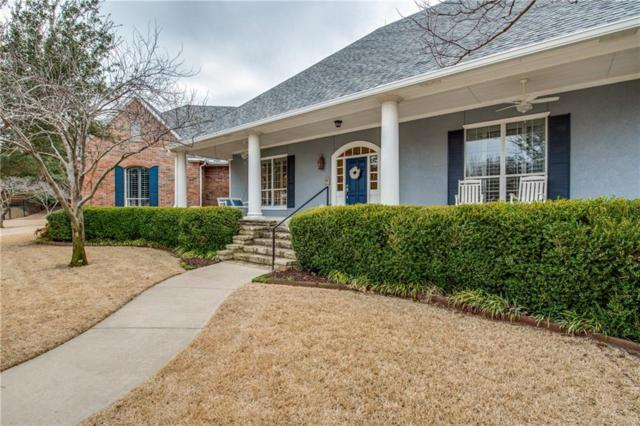 1800 Sycamore Trace, Mckinney, TX 75070 (MLS #13760757) :: The Rhodes Team