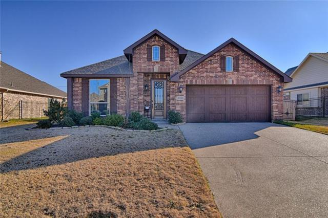 4320 Gleneagles Drive, Mansfield, TX 76063 (MLS #13760764) :: Keller Williams Realty