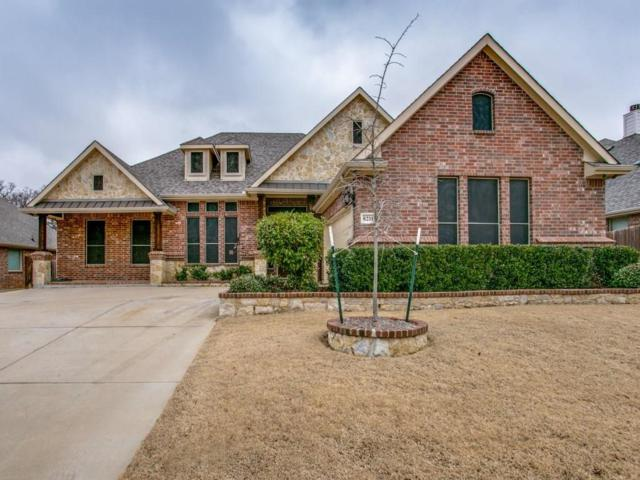 8211 Holly Hock Drive, Arlington, TX 76001 (MLS #13760779) :: The Chad Smith Team
