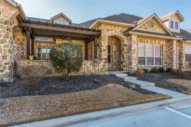 3075 Willow Grove Boulevard #4004, Mckinney, TX 75070 (MLS #13760781) :: Team Hodnett