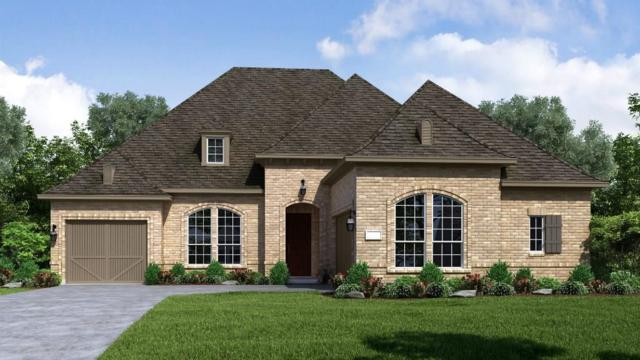 8132 Tramore, The Colony, TX 75056 (MLS #13760783) :: The Cheney Group