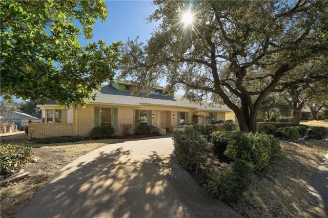 3104 Robin Road, Plano, TX 75075 (MLS #13760799) :: Frankie Arthur Real Estate