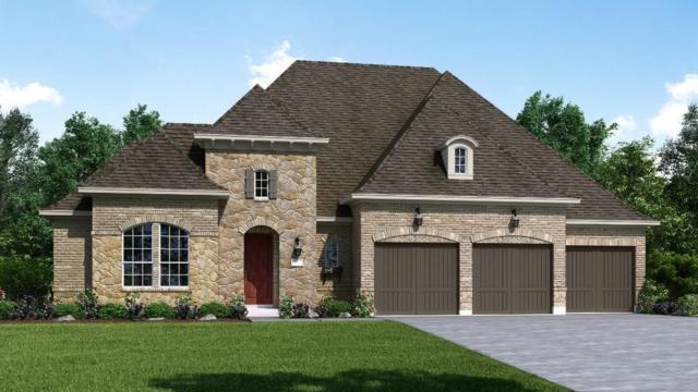 8109 Castlebridge, The Colony, TX 75056 (MLS #13760800) :: The Cheney Group
