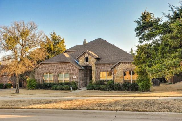 207 Williamsburg Lane, Ovilla, TX 75154 (MLS #13760809) :: RE/MAX Preferred Associates