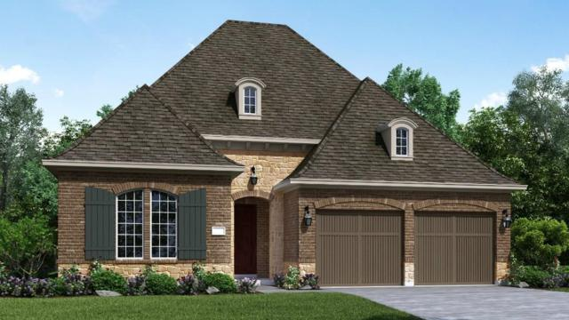 2736 Waterford, The Colony, TX 75056 (MLS #13760810) :: The Cheney Group