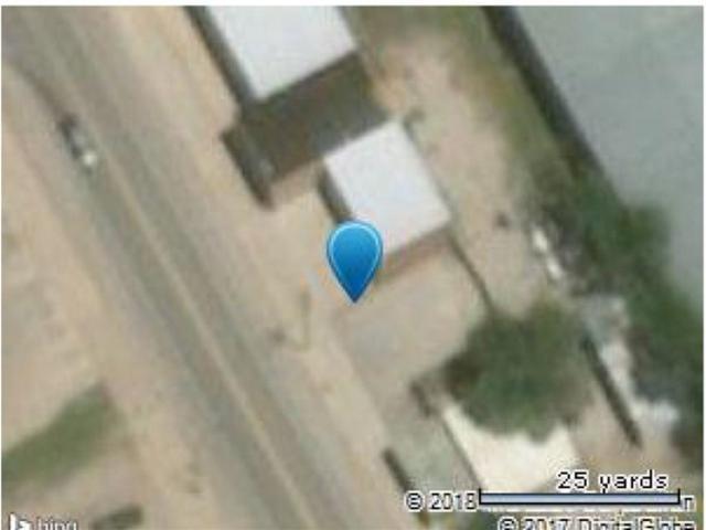 1111 Conrad Hilton Boulevard, Cisco, TX 76437 (MLS #13760870) :: Team Hodnett