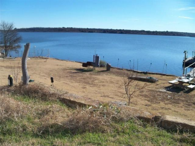 836 Lakeview Drive, Coleman, TX 76834 (MLS #13760875) :: Robbins Real Estate Group