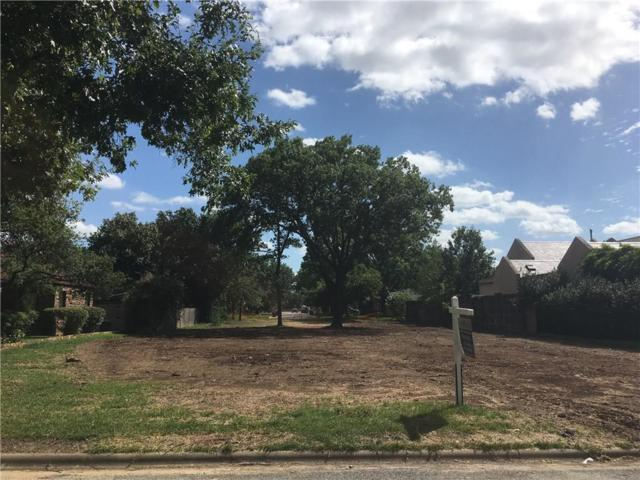 5829 El Campo Avenue, Fort Worth, TX 76107 (MLS #13760921) :: Robbins Real Estate Group