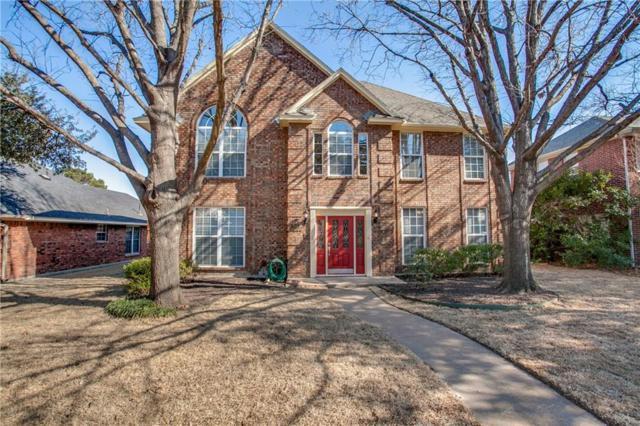 7308 Sharps Drive, Plano, TX 75025 (MLS #13760931) :: Frankie Arthur Real Estate