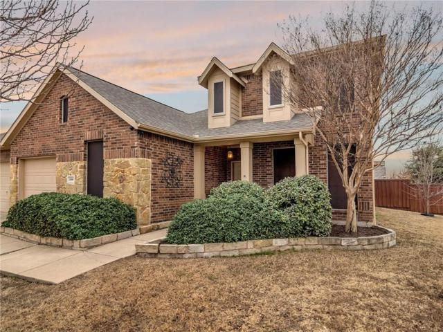 2444 Morning Dew Drive, Little Elm, TX 75068 (MLS #13761030) :: The Cheney Group